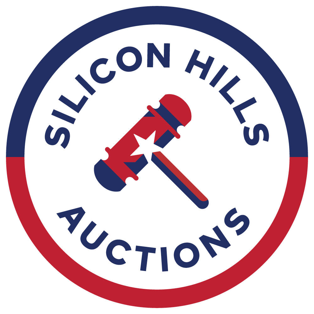 Silicon Hills Auctions logo